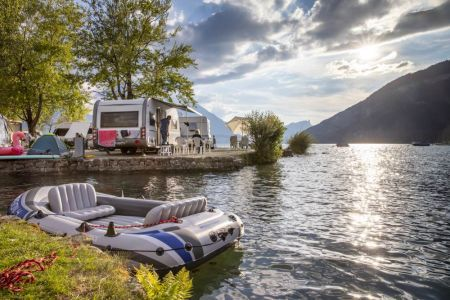 CAMPING MANOR FARM | INTERLAKEN-THUNERSEE | Galerie Übersicht 05