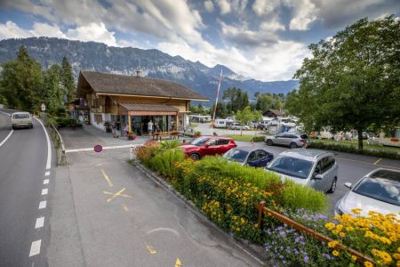 CAMPING MANOR FARM | INTERLAKEN-THUNERSEE | Galerie Übersicht 14