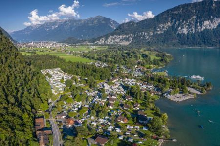 CAMPING MANOR FARM | INTERLAKEN-THUNERSEE | Galerie Übersicht 13