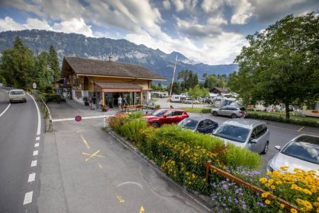 CAMPING MANOR FARM | INTERLAKEN-THUNERSEE | Galerie Übersicht 06
